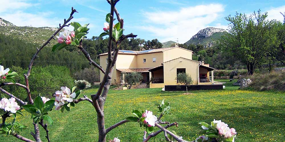 Bed and breakfast in Provenza